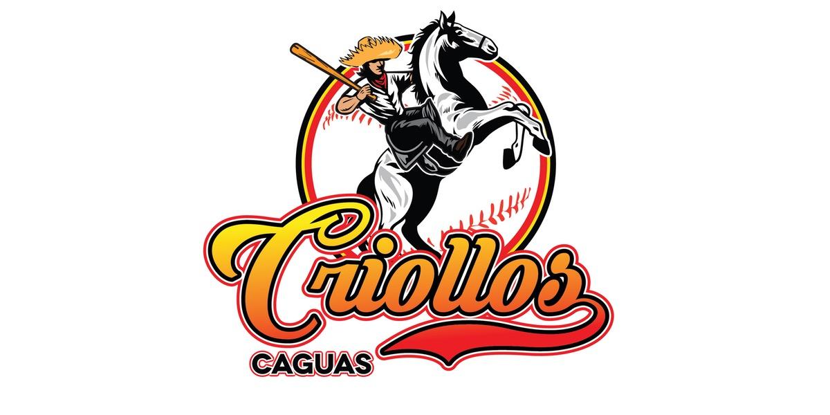 Criollos De Caguas Liga De Bisbol Profesional Roberto